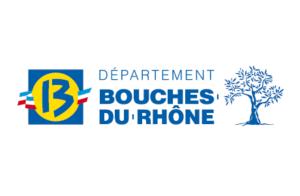 Partenaire Conseil départemental des Bouches-du-Rhône