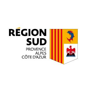 Partenaire Région Sud (Provence-Alpes-Côte d'Azur)