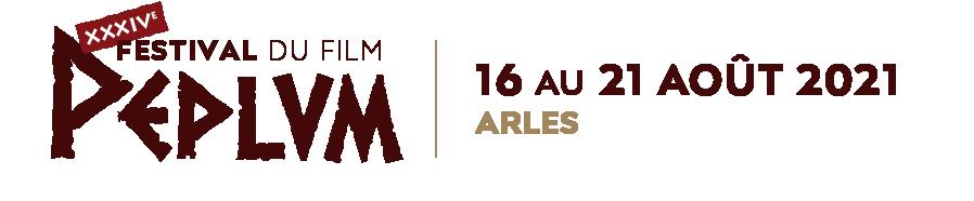 Festival du film Peplum | Projections en plein air du 16 au 21 août 2021 à Arles